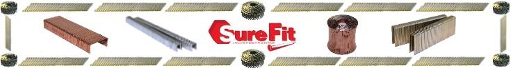 Nail Gun Depot SureFit Nails & Staples