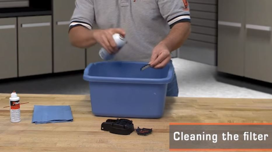 How To Clean Amp Maintain Your Paslode Cordless Nailer