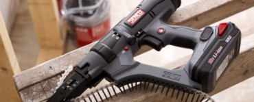 Feature Video: Senco DuraSpin Screw System In-depth Review