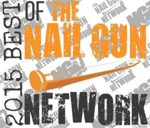 Best of Nail Gun Network 2015