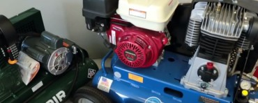 Maintaining Compressors For Cold Weather
