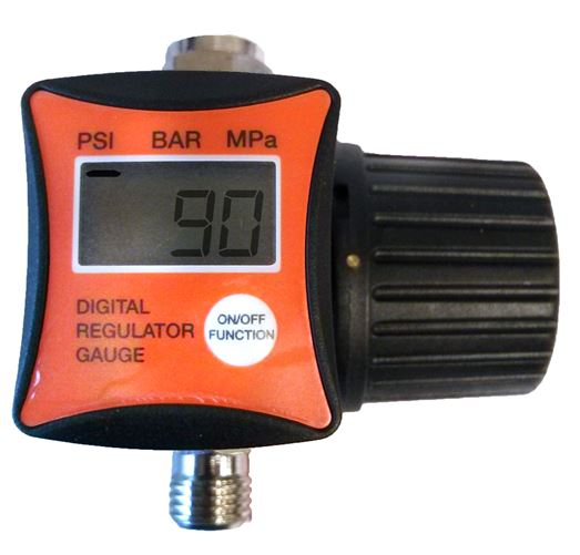 cadex digital regulator