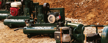 Feature Video: How To Cold Start Gas & Electric Air Compressors