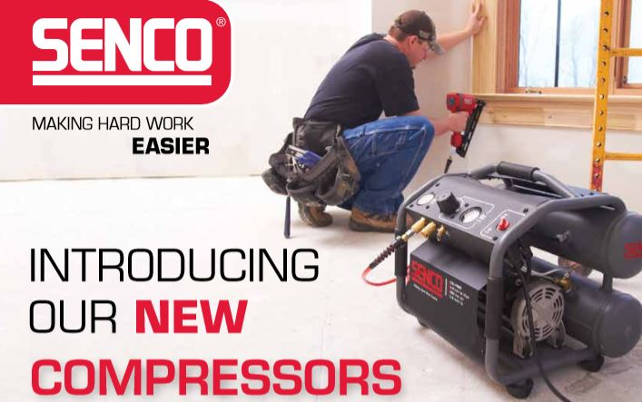Senco Compressors