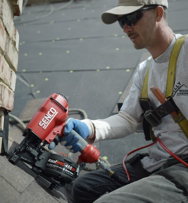 Senco RoofPro 455XP Roofing Nailer