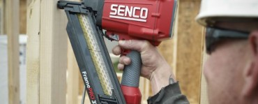 All About The Senco FramePro 325XP Framing Nailer