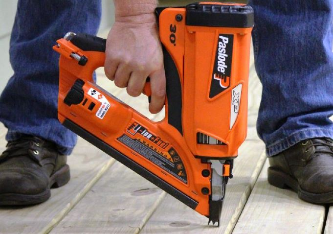 Top 3 Framing Nailers Comparison Senco Paslode