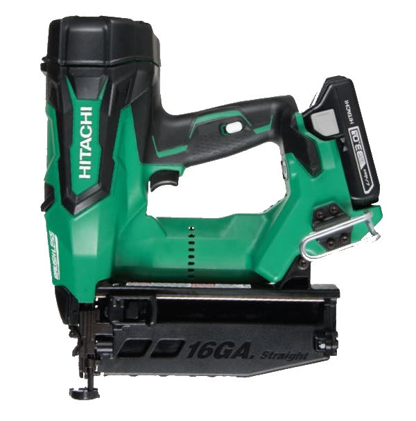 Hitachi NT1865DM Finish Nailer