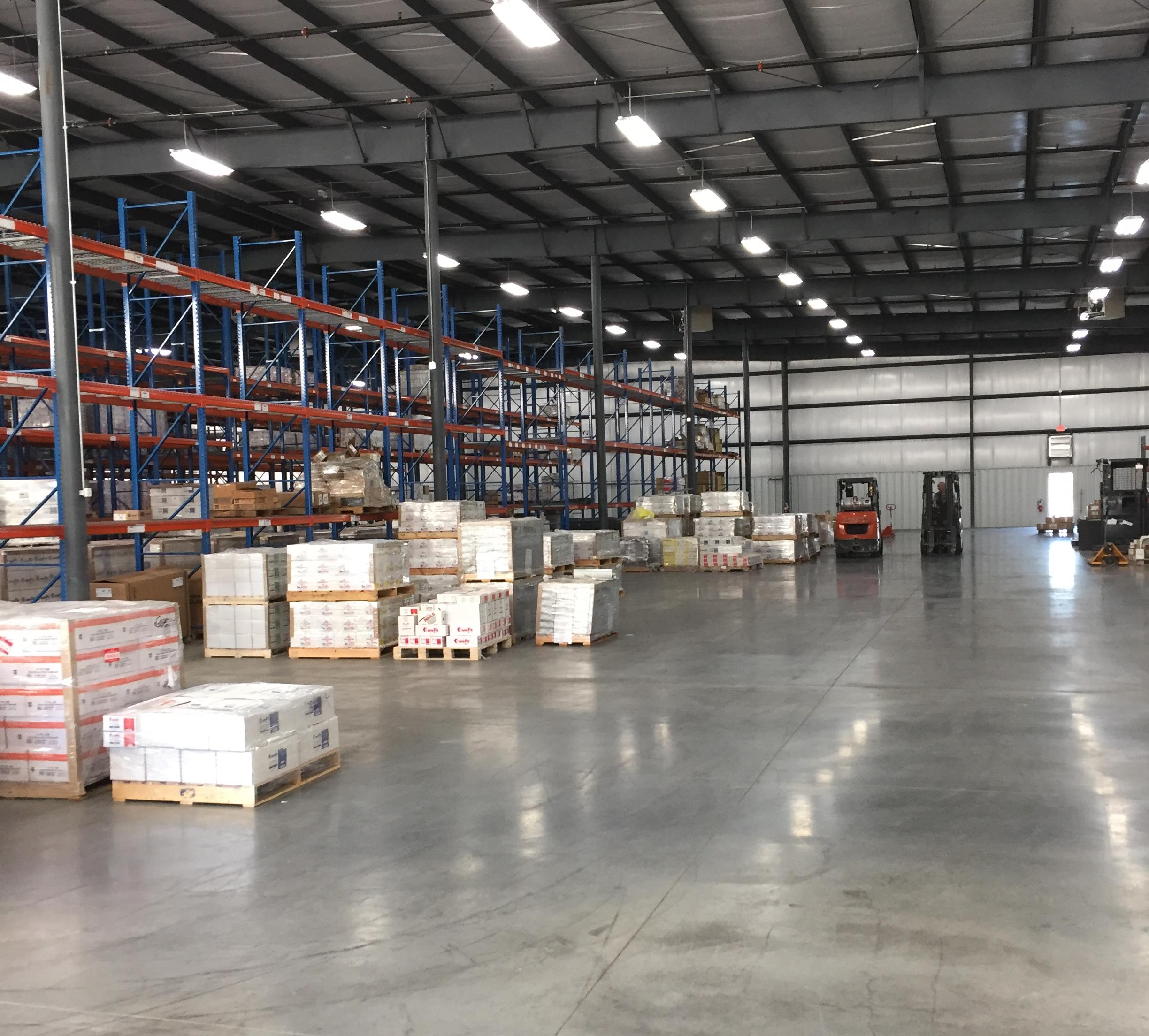 NGD Warehouse