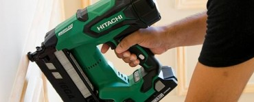 Do I Need A Finish Nailer Or Brad Nailer?