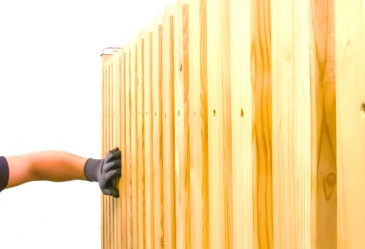 Four Important Tips For Fence Building Nail Gun Network