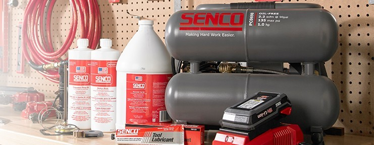 Senco Air Accessories