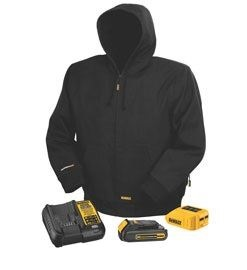 Dewalt Jacket
