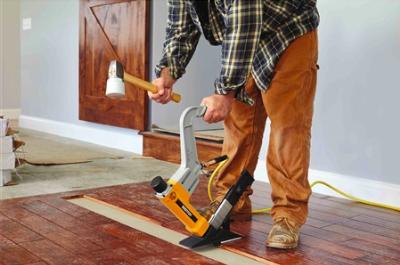 6 Critical Faqs Before Installing Hardwood Flooring Nail Gun Network