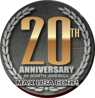 MAX 20th Anniversary