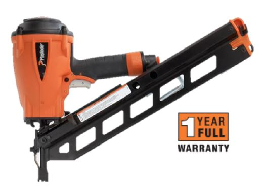 Paslode 50th Anniversary Framing Nailer