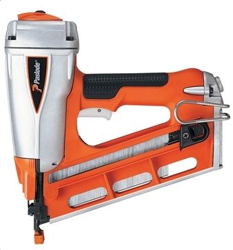 paslode archives nail gun network bostitch mfn201 a tool that does not require a battery or compressor the bostitch mfn201 manual hardwood flooring nailer relies on human muscle rather