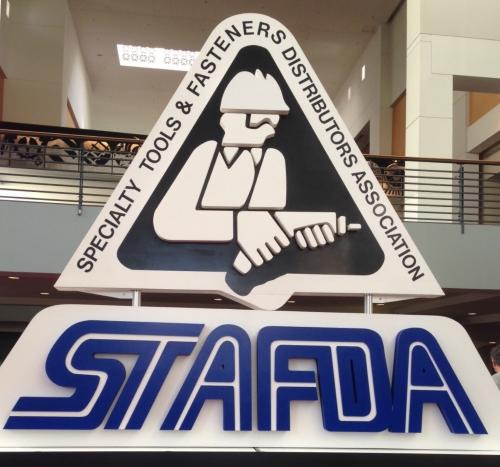 STAFDA 2014