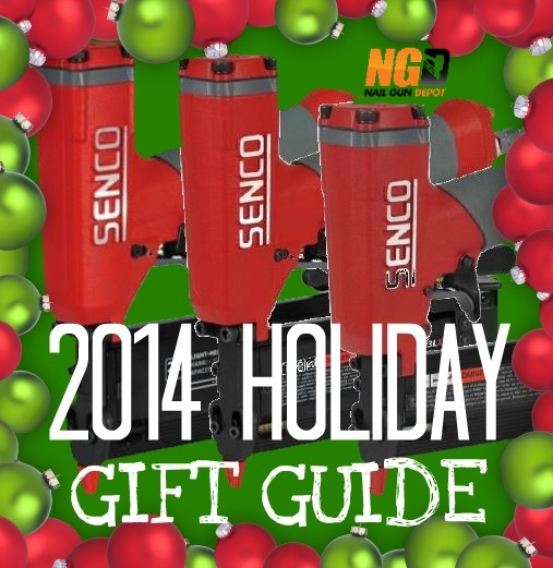 NGD Holiday Gift Guide