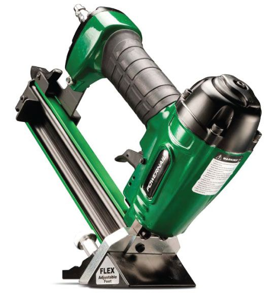 What S The Difference Between A Floor Nailer Amp Flooring
