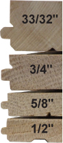 Wood Floor Thickness