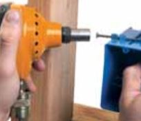 Bostitch Palm Nailer