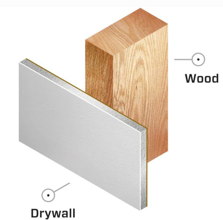 Senco Drywall Screw Diagram