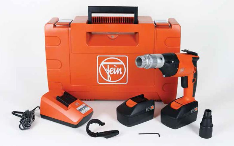 Fein Cordless Motor For Quik Drive