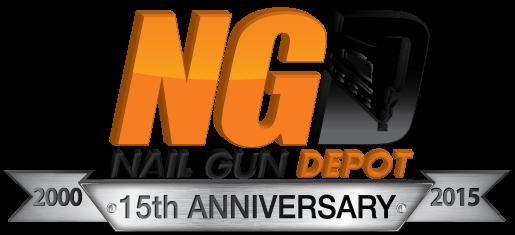 Nail Gun Depot 15th Anniversary
