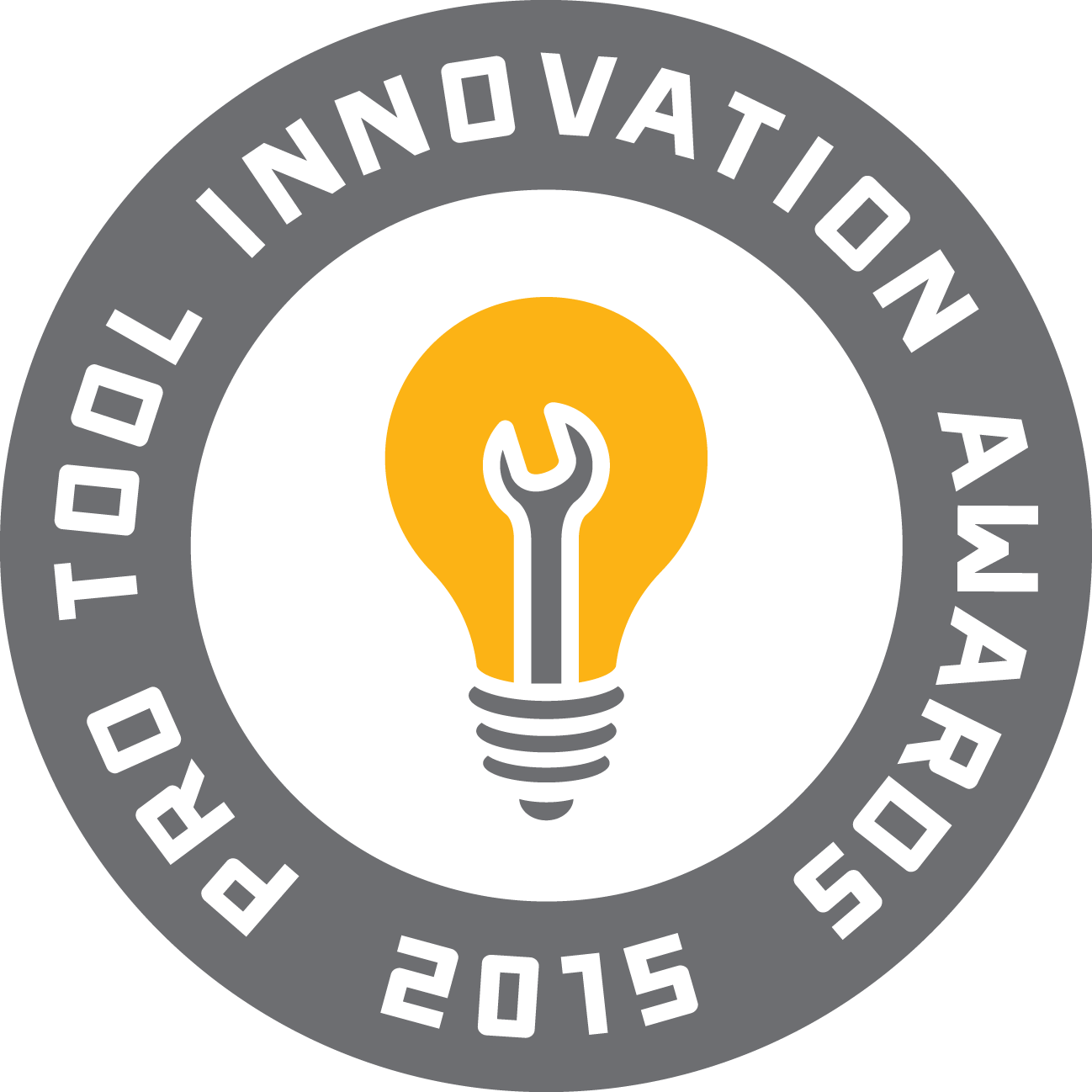 Pro Tool Innovation Awards Logo