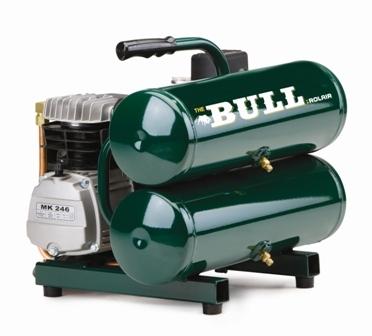 RolAir Bull Compressor