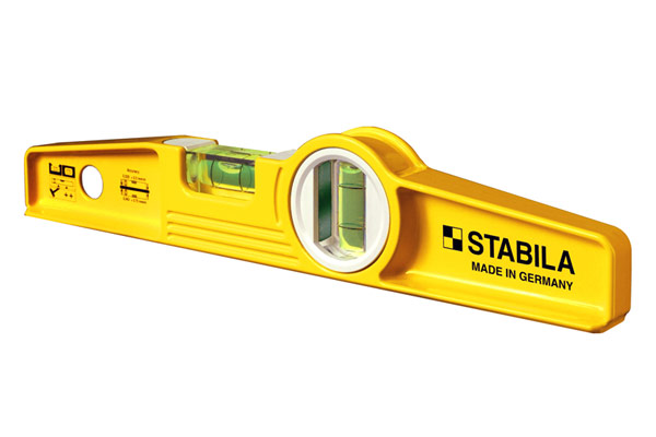 Stabila Torpedo Level